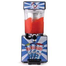 Slush Puppie Party Pack, Slush Puppie Machine,Blue Raspberry Syrup and 20 Cups