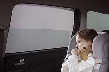 Sonniboy VW Tiguan  Sonnenschutz  Set 4 tlg Passform / passgenau