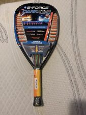 E Force DarkStar 170 RacquetBall Racquet (936201)