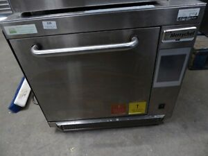 MERRYCHEF EIKON E3  OVEN, Combination Oven, Working Order. 13amp 3 Pin Plug