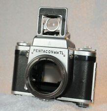 Pentacon six TL Gehäuse Body