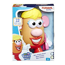 New Playskool Friends Mrs. Potato Head Classic