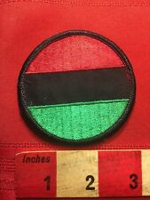 Circle Version Africa Themed Colors Patch 85Y1