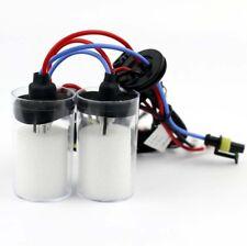 2pcs H3 8000K Car Xenon HID Headlights Head Lamps Bulb Bulbs Replacement Lights