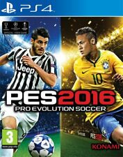 Pro Evolution Soccer 2016 PS4 - totalmente in italiano
