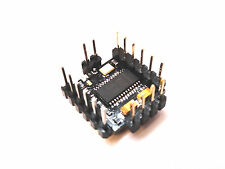 Micro MINIMOSD OSD Pre-Soldered - For NAZE32 CC3D Flight Controllers