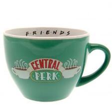 Friends Cappuccino Mug Central Perk GR Official Merchandise