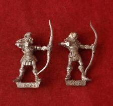 Warhammer Fantasy Wood Elves Regiment Of Renown Skarloc's Wood Elf Archers 2 OOP