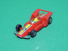 Corgi Juniors Formula 5000 Racing car red diecast