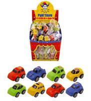 Children Kids Pull Back Mini Race Car Cars Party Bag Pinnata Filler Loot Toy