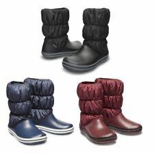 Crocs Winter Puff Boot Women Women Boots   booties - NEW