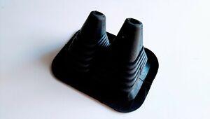 MITSUBISHI Pajero 1982 gear shift boots covers