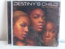 CD ALBUM DESTINY'S CHILD Destiny fulfilled 517916 2