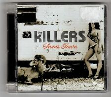 (GY631) The Killers, Sam's Town - 2006 CD