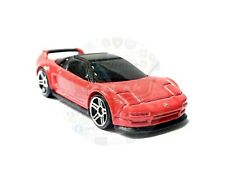 Hot Wheels 1990 Acura NSX (Loose)