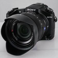 Sony DSC-RX10 Mark II Cyber-shot 20.2MP Digital Camera