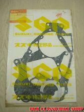 NOS SUZUKI K10 K11 K15 K10P K11P K15P COMPLETE GASKET SET  Genuine  JAPAN