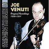 VENUTI Joe - Stringing the blues : 1926-1931 - CD Album