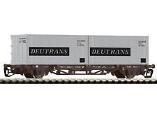 47705 PIKO Containertragwagen Lgs579 Deutrans tt