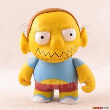 Kidrobot - The Simpsons series 1 - Comic Book Guy Spock Ears 3-inch vinyl figure