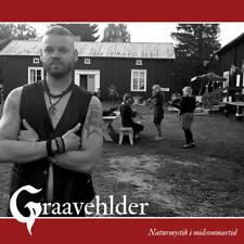 Graavehlder - Naturmystik i Midsommartid Superjewelcase-CD,neu,