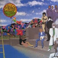Prince - Around The World In A Day NEW CD