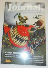 The Citadel Journal Magazine Waaagh Skarsknik No.46 103114R