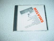 THE MELVINS 10 SONGS CD