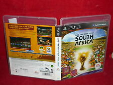 2010 FIFA WORLD CUP SOUTH AFRICA (PS3 GAME, G)(NTSC-J)
