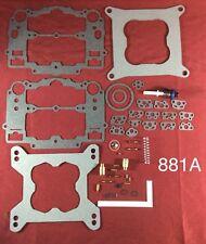 Mustang 1966-71 Carb Rebuild Kit Holley 4 BBL 3794 4168 4174 4279 4280 4345 4609