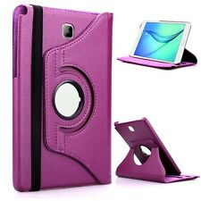 "Funda protector tablet Samsung Galaxy Tab 4 7.0"" 7"" T230 T235 - morado"