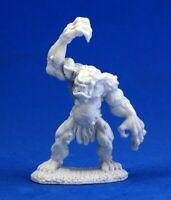 Reaper Miniatures - 77004 - Cave Troll - Bones DHL