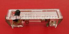 4132072 FIAT LUCE INTERNA CN CROMATURA 124/850 DINO SPIDER-COUPE LAMBO NUOVA