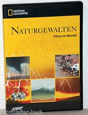 NATURGEWALTEN - Klima im Wandel (2 CD-Roms für Win)