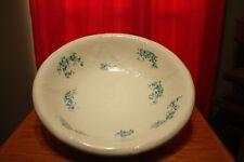 Vintage Ceramic Wash Basin Galatta E.L.P. Company