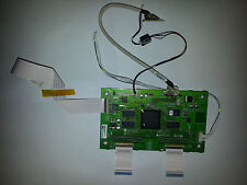 "T-CON BOARD for 42"" LG tv 42PC55 W/CAB EAX36952701 LGE PDP_CTRL REV:C"