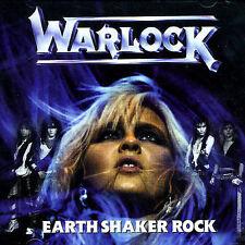 Earth Shaker Rock by Doro (CD, Jan-1998, Connoisseur)