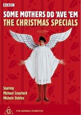 Some Mothers Do 'Ave 'Em - The Christmas Specials DVD Michael Crawford #20