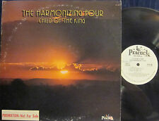 ► Harmonizing Four - Child of the King  (Peacock 182) (PL)