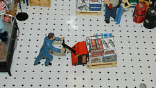 1/18 ELECTRIC PALLET JACK-SCALE - for your Garage/Shop/Diorama