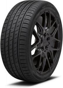 Nexen N'Fera SU1 275/30ZR24 XL 101Y Tire 14755NXK (QTY 1)