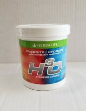 H3o fitness drink Herbalife