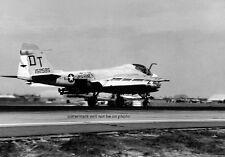 "Marine Corps Grumman A-6A Intruder takes off 13""x 19"" Vietnam Photo Poster 147"