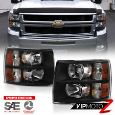 Venom Inc Headlights For 2007 Chevrolet Silverado 1500 Ebay