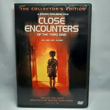 Close Encounters of the Third Kind (Dvd, 2002, Collector's Edition)