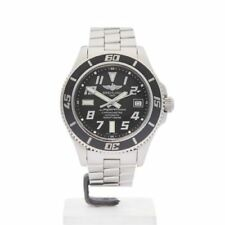 Erwachsene-Breitling mechanisch - (automatische) Armbanduhren
