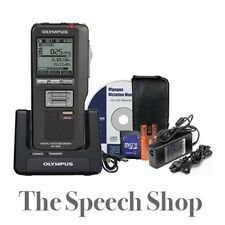 Olympus DS5500 Pro Digital Voice Recorder / Dictaphone With ODMS Software