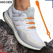 14 Hickies Elastic Trainer Lacing Replacement System - No More Shoe Laces