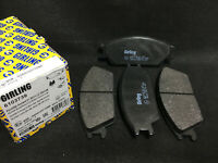 Girling Front Brake Pad Set for Hyundai Accent 1994-2000 6103739 NEW
