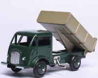 MINIATURES DINKY TOYS 25 M ATLAS  FORD BENNE BASCULANTE ALLOY Diecast CAR MODEL
